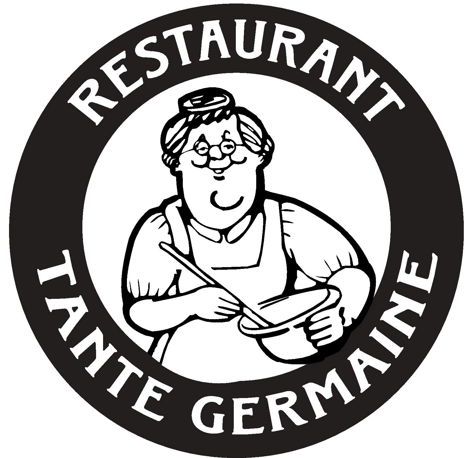 Tante Germaine